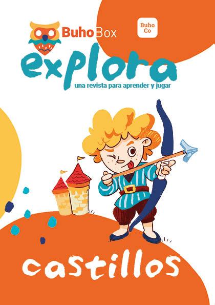 Explora - Castillos- V3 A5