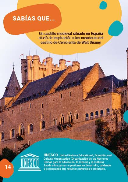 Explora - Castillos- V3 A514